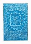 Printing Workshop Kiru blue